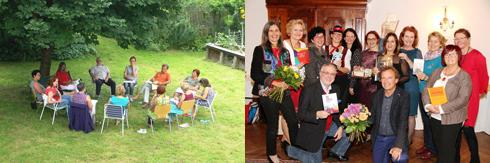 Bild links: Copyright Foto E. Schmelz / Bild rechts: Copyright Foto: Martin Kalchhauser