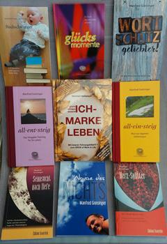 Bücher für Ihren Strandurlaub