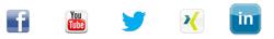 ICH-Marke Social Media